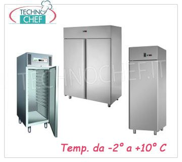 Pastry upright fridge