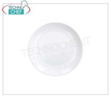 M1934 - PIZZA PLATE 38 cm, Porcelain - Dishes for Restaurant PIZZA PLATE 38 cm, brand M1934 - Buyable in a pack of 8 pieces