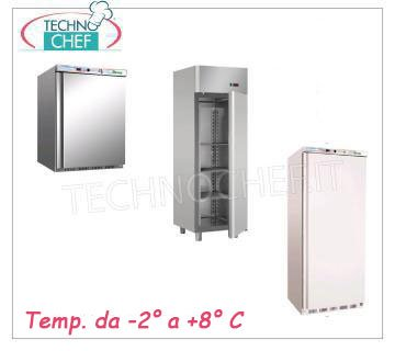 Upright fridge 1 door