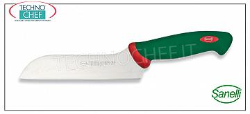 Sanelli - Cheese Cheese Knife 18 cm - PREMANA Professional Line - 443618 CHEESE RESTAURANT knife, PREMANA Professional SANELLI line, long mm. 180