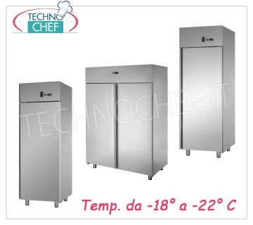 Pastry upright coolers/freezers