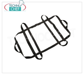 Elastic harness for GN 1/1 isothermal container Elastic harness for GN 1/1 isothermal container 18.5 cm