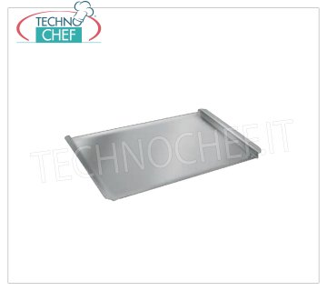 ALUMINUM TRAY GN 2/3 Aluminum tray GN 2/3 (354x325 mm), for the ATT02 model