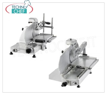 cooked meat vertical slicers