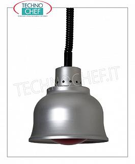 infrared heating lamps