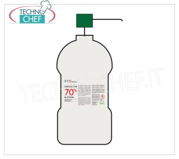 500ml alcoholic sanitizing gel manual dispenser 500ml Sanitizing Alcoholic Gel Dispenser - Buyable in a pack of 6 pieces.