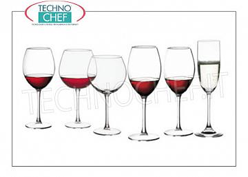 Drinking glasses – complete coordinated sets
