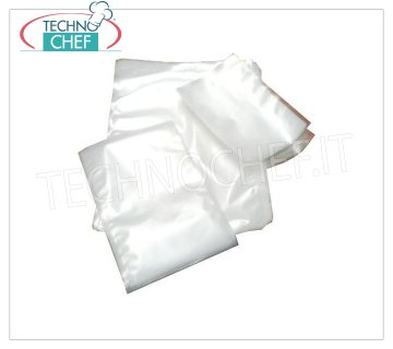 Smooth vacuum bags