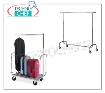 clothes-hanger trolleys