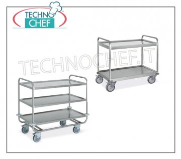 Trolleys for goods