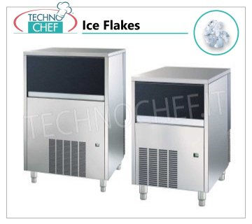 granular ice makers with tank