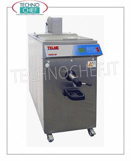 ice cream pasteurizer
