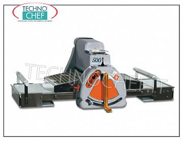 Belt rolling machines