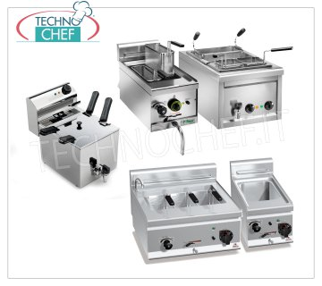 counter-top pasta cookers