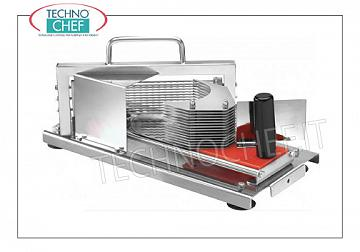 Manual vegetable slicers/cutters