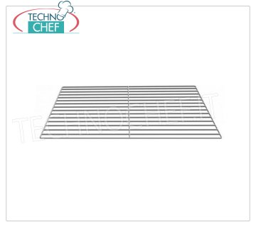 Forcar - Plasticized grid Plasticized grid of 600x400 mm