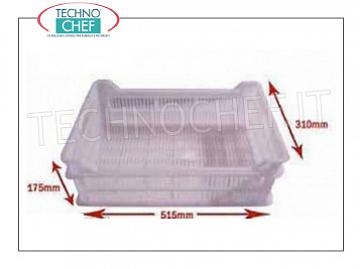 TECHNOCHEF - Box mm.515x310x175h, Mod.HF600-60 Box mm.515x310x175h, for Refrigerator / Freezer Cabinet Mod.EF600CAS
