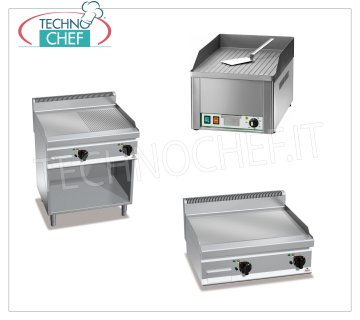 Electric  cooking tops