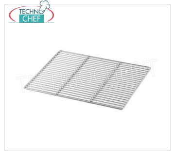 Forcar - PLASTICATED GRILL 505 x 415 mm, Plasticized grid 505 x 415 mm, for KL Line wine cellars