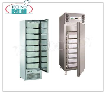refrigerating cupboards for fresh fish