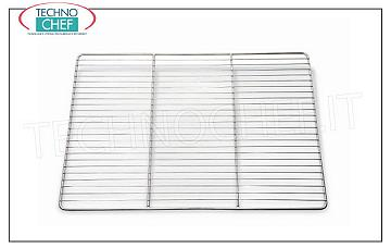 stainless steel Gastronorm grills