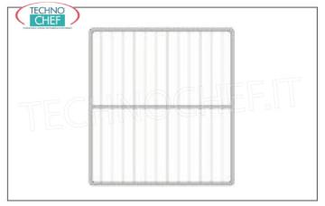 Gastro-Norm 2/3 plastic-coated grids Gastro-norm grill 2/3 Plasticed in rilsan, dim.mm.353 x 325
