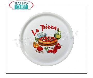 Pizza plates