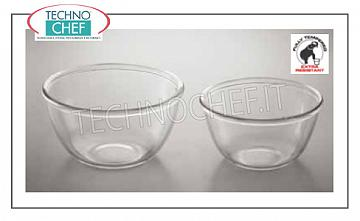 Salad bowl and bowls CUP, Stackable Tempered Cocoon Line, Brand ARCOROC