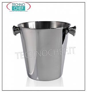 Buckets Bottle holders for wines, sparkling wines and champagne BUCKET HOLDER BASIC ABERT