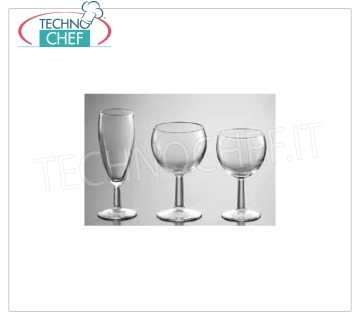 Glasses for the Table - complete coordinated series WHITE WINE GLASS, PASABAHCE, Banquet Collection