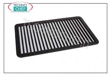 ENAMELLED GRILL GN 1/1 Gastro-Norm enamelled grid 1/1, Cm.53x32.5