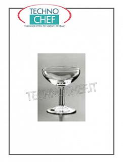 Glasses for Bars - Discotheque CALICE COPPA, ARCOROC BRAND, BALLON COLLECTION, CL.13, H 10,3 Diam.cm. 8,7 - Available in 12-pack.