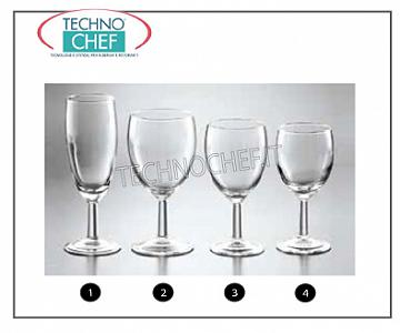 Glasses for the Table - complete coordinated series WHITE WINE GLASS, ARCOROC, Savoie Collection