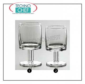 Glasses for the Table - complete coordinated series WINE GLASS, BORMIOLI ROCCO, Astoria Collection