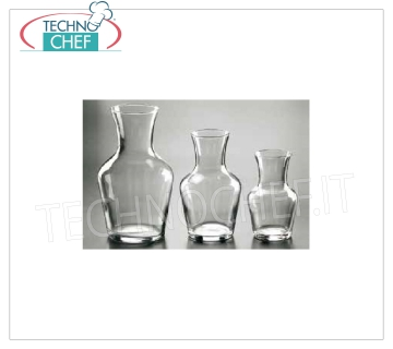 Jugs and Decanters CARAFFA VINO, ARCOROC, A Vin Collection