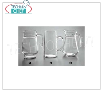 Jugs and Decanters ARC LINE PITCHER