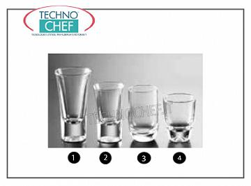 Glasses for Bars - Discotheque GIN BICCHIERE