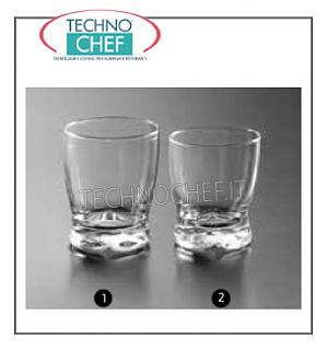 Glasses for water and wine WATER GLASS, BORMIOLI ROCCO, Madison Collection