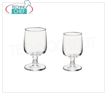 Glasses for the Table - complete coordinated series WATER GLASS, BORMIOLI ROCCO, Executive Collection