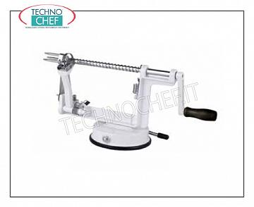 Manual vegetable cutter Pelamele with suction cup