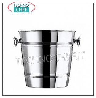 Buckets Bottle holders for wines, sparkling wines and champagne BUCKET BUCKET ABERT CM.20