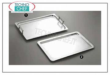 Stainless steel trays STAINLESS STEEL TRAY