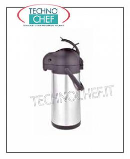 Thermal Brocade INOX THERMAL DISTRIBUTOR