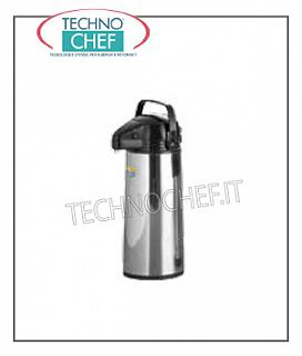 Thermal Jugs THERMAL DISTRIBUTOR INOX, LT.1,9