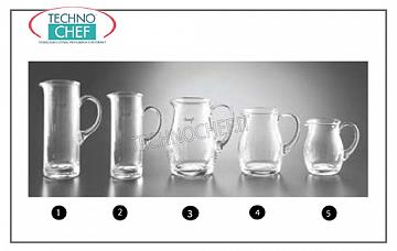 Carafes and Decanters BLOWN GLASS BOX, Brand DENIZLI