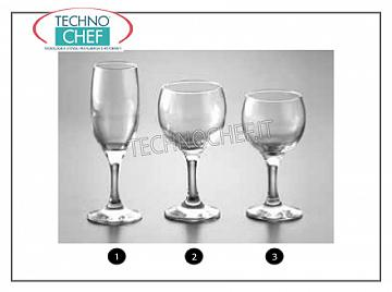 Glasses for the Table - complete coordinated series WINE GLASS, PASABAHCE, Bistrot Collection