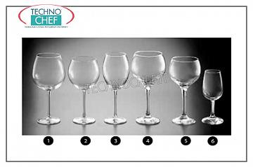 Glasses for the Table - complete coordinated series TASTING GLASS BANQUET, PASABAHCE