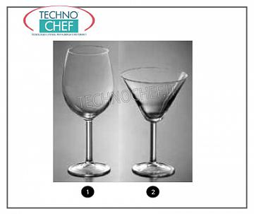 Glasses for the Table - complete coordinated series BORDEAUX GLASS, PASABAHCE, Primetime Tasting Collection