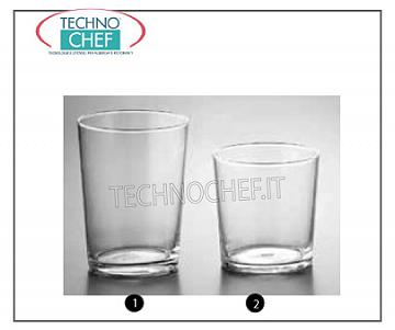 Glasses for Bars - Discotheque DOF DRYER, PASABAHCE, Bistrot Bar Collection