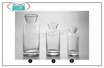 Carafes and Decanters CARAFFA GRADUATA, PASABAHCE, Multi-product Village Collection
